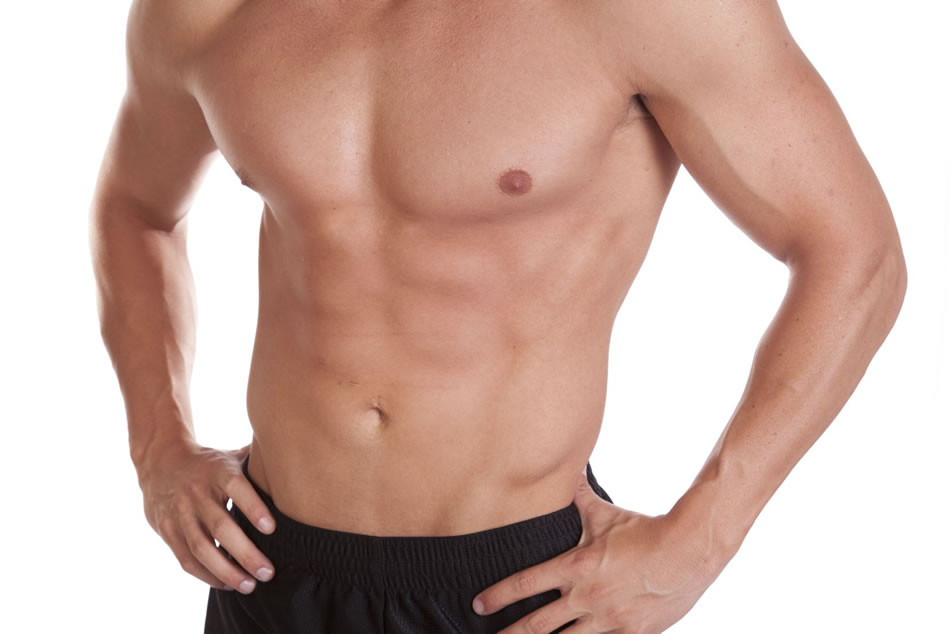 gynecomastia treatments for normal looking chest
